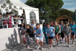 CROSS COUNTRY 6/5/4/3 - IBS of Provence - International Bilingual School of Provence