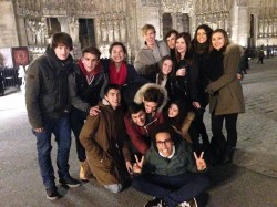 PARIS MUN - IBS of Provence - International Bilingual School of Provence