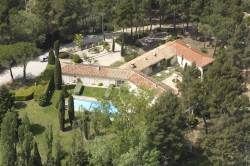 Le Mas des Fontaines - Overview of IBS Sites - IBS of Provence