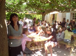 ORGANIC DAY AT IBS - IBS of Provence - International Bilingual School of Provence