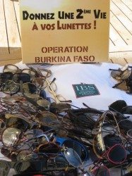RECYCLE FOR SIGHT ! - IBS of Provence - International Bilingual School of Provence