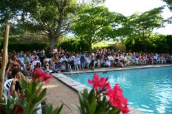 END OF YEAR PARTY - IBS of Provence - International Bilingual School of Provence