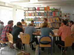 GREEN TEAM - IBS of Provence - École Bilingue Internationale de Provence