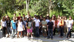 PORTUGUESE STUDENTS VISIT IBS - IBS of Provence - International Bilingual School of Provence