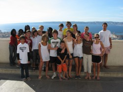 SUMMER CAMP 2009 - IBS of Provence - International Bilingual School of Provence
