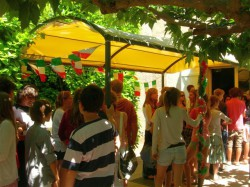 ITALIAN DAY AT IBS - IBS of Provence - International Bilingual School of Provence