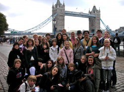 LONDON ADVENTURES - IBS of Provence - École Bilingue Internationale de Provence