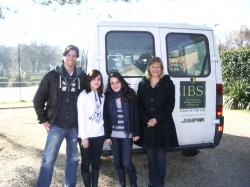 IBS STUDENTS RAISE 1 460 € FOR NON-PROFIT ORGANISATION - IBS of Provence - International Bilingual School of Provence