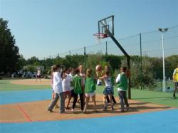 TOURNOI SPORTS COLLECTIFS - IBS of Provence - École Bilingue Internationale de Provence