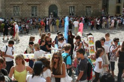 SUMMER SCHOOL 2007 - IBS of Provence - International Bilingual School of Provence