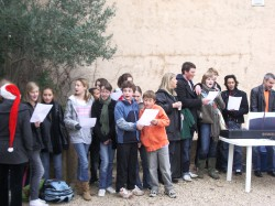IBS CHRISTMAS MARKET AND PARTY - IBS of Provence - International Bilingual School of Provence