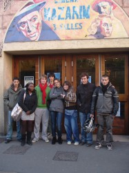 FILM DE KEN LOACH EN VO - IBS of Provence - École Bilingue Internationale