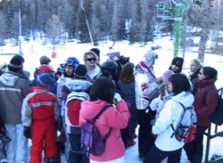 ANNUAL SKI TRIP TO THE ALPS - IBS of Provence - International Bilingual School of Provence