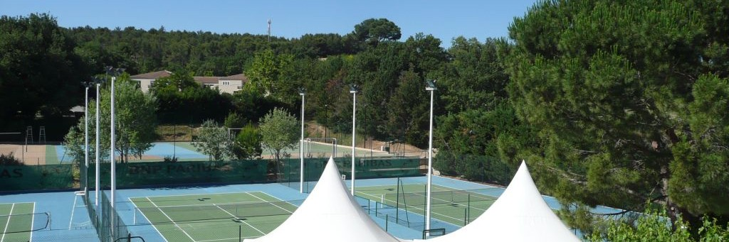 Aix en Provence - IBS of Provence - Sport Complex