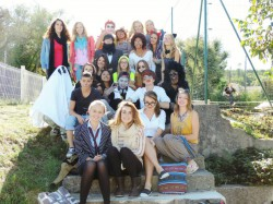 HALLOWEEN 'IBS' STYLE - IBS of Provence - École Bilingue Internationale de Provence