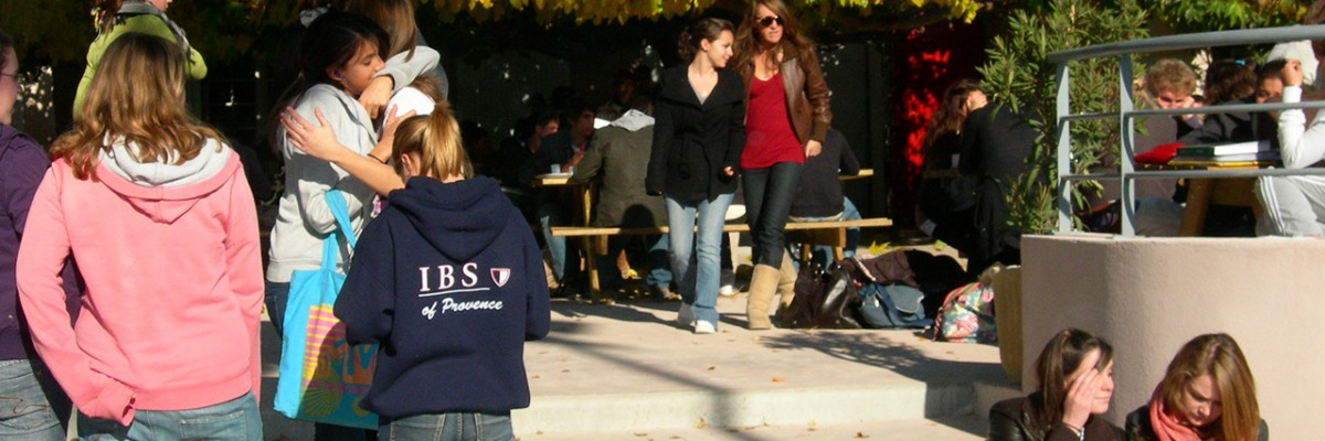 IBS of Provence - École Bilingue Internationale de Provence