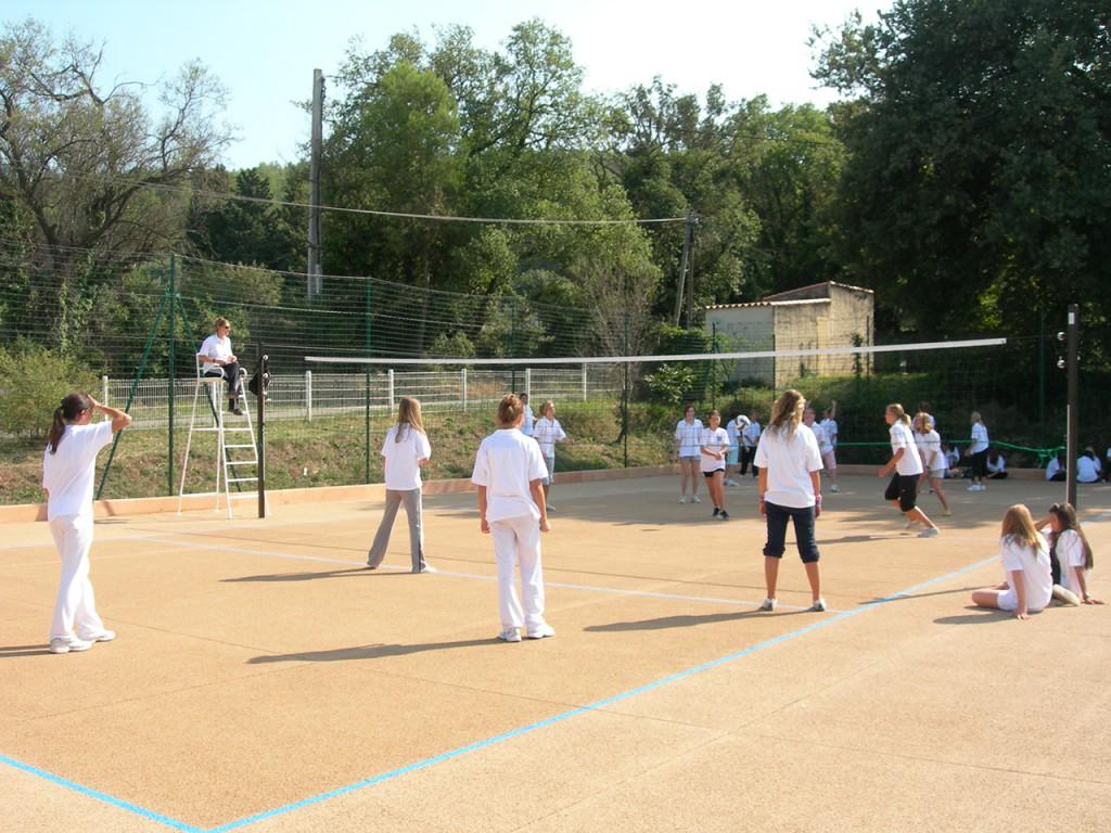 Vie scolaire - IBS of Provence - École Bilingue Internationale de Provence