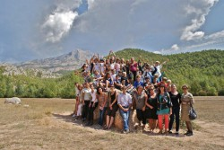 6EME ORIENTATION DAY - IBS of Provence
