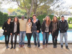 STUDENT BOARDING COUNCIL - IBS of Provence