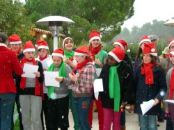 HOLIDAY FESTIVITIES - IBS of Provence