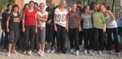 STUDENT CROSS COUNTRY RUN - IBS of Provence