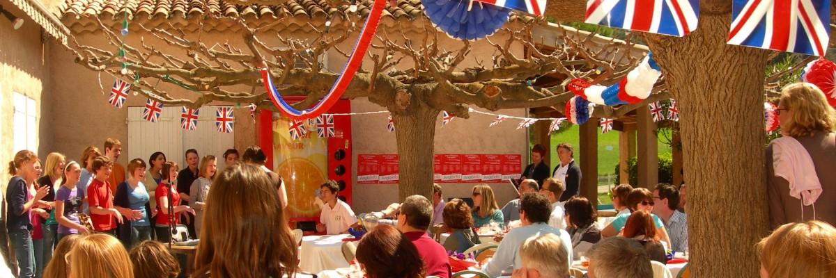 IBS of Provence - École Bilingue Internationale de Provence