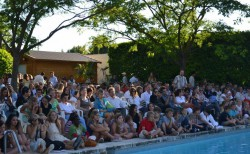 END OF YEAR PARTY - IBS of Provence