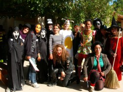HALLOWEEN 2010 - IBS of Provence
