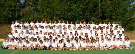 Academics - IBS of Provence - IB Diploma