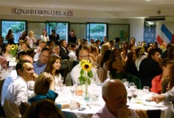 IB AWARDS CEREMONY AND DINNER - IBS of Provence
