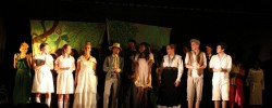 "IB THEATRE EVENING ""JOURNEY TO THE RIVER SEA"" - IBS of Provence"