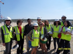 ITER VISIT - IBS of Provence