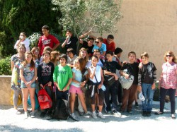 PORTUGUESE SCHOOL VISITS IBS - IBS of Provence