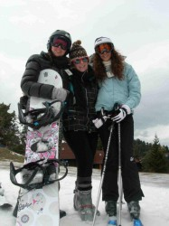 WEEKEND SKI TRIP - IBS of Provence