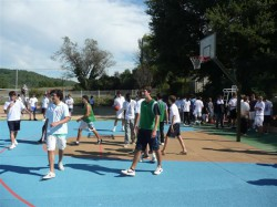 SEPTEMBER SPORTS DAY - IBS of Provence