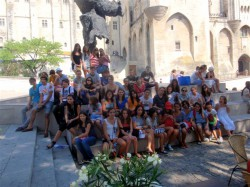 SUMMER CAMP 2010 - IBS of Provence