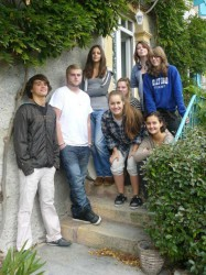 ART FIELD TRIP TO TOULOUSE - IBS of Provence