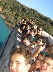 Camp Programs - IBS of Provence - Courses