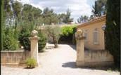 Internat - IBS of Provence - Mas Extérieur