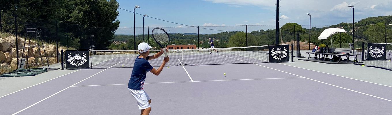 IBS Tennis Academy
