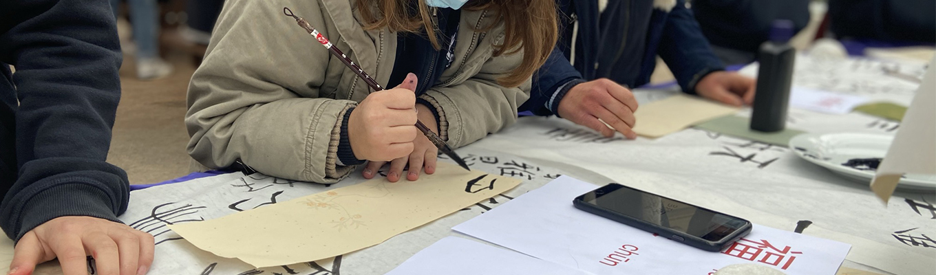 Ecole internationale IBS of Provence